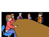 グループ通話のイメージ
